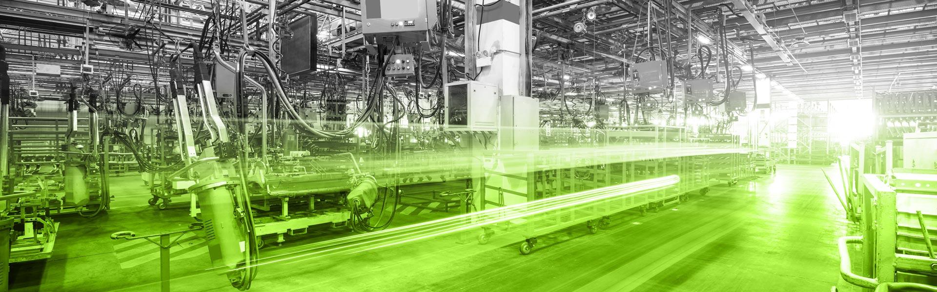 Automation Steuerungen induport GmbH