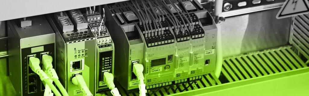Elektrik induport GmbH